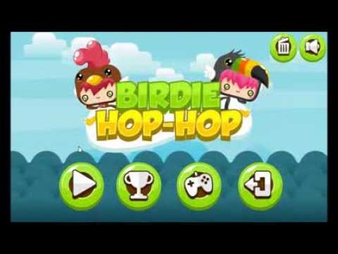 Video of Birdie Hop-Hop