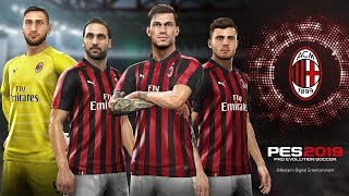 AC Milan Partnership