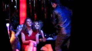 Joey McIntyre, I Love You Came Too Late - Palms - 2/19/2011