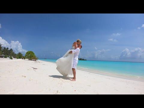 Maldives Sun Island Resort & Spa 2019 Suada & Ammar