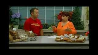 Andre's Bakery on Amador Live August 22, 2014