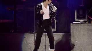 Michael Jackson - Billie Jean - Live Munich 1997- Widescreen HD