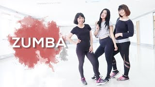 ZUMBA BURN FAT WITH GITA !!!! by Gita VBPR