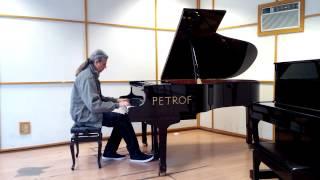 'Canción a Paola' Jose Sabre Marroquín