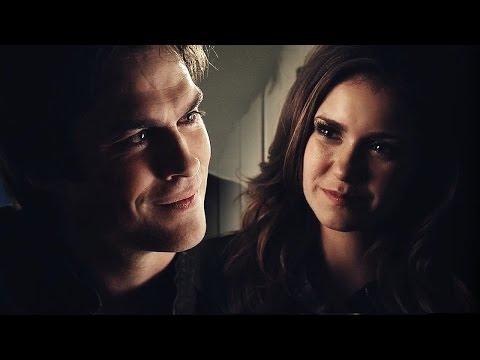 Elena&Damon-Она моя фобия,она моя мания