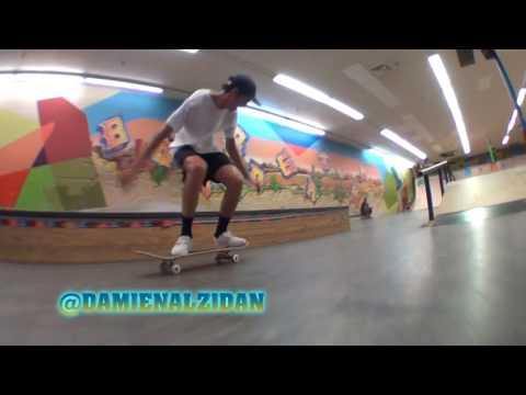 Sunday Funday 8/6/2017  BoarderTown skatepark Ft. Smith AR