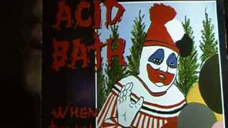 Album Review : When The Kite String Pops by Acid Bath