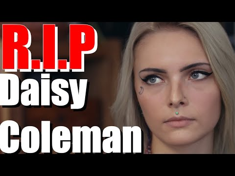 Daisy Coleman dies at 23, Netflix's Audrie & Daisy