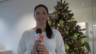 Kersttoespraak 2018 burgemeester Hanne van Aart (Gemeente Loon op Zand)