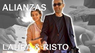 ALIANZAS LAURA & RISTO (Wedding bands Laura & Risto)