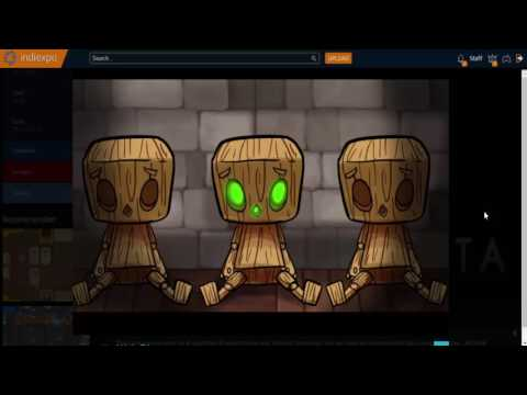 Free Online Indie Games : Automata