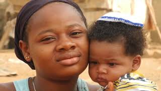 Jews of West Africa - Documentary (Video Blocked in Some Countries)
