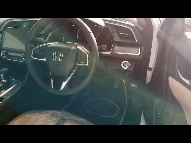 Honda Civic Oriel 1.8 i-VTEC CVT 2019 for Sale in Multan
