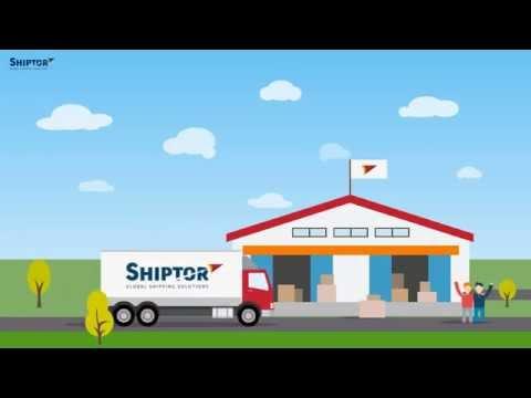 Видеообзор Shiptor