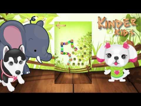 Video of Kinder Kids