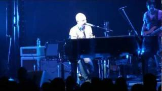 "The Fray- ""Where the Story Ends"" (HD) Live in Verona, NY on April 20, 2010"