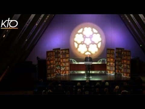 L'Exhortation apostolique - La joie de l'amour par le cardinal Vingt-Trois