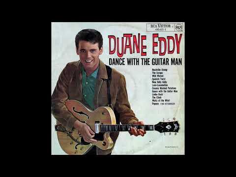 Sugar Foot Rag (Duane Eddy COVER)