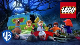 LEGO® Scooby-Doo!   All new Scooby-Sets!
