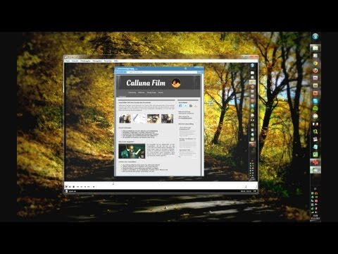 Desktop filmen   Video Recorder   kostenlos 1080p aufnehmen - deutsch
