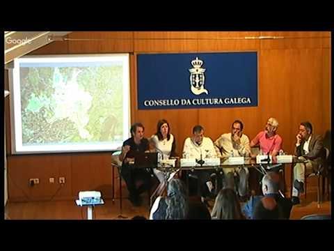 Mesa de debate: Conxuntos históricos de Galicia e xestión turística