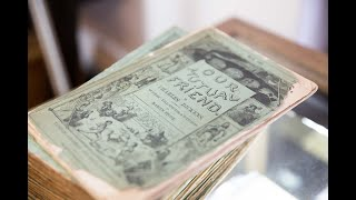 Identifying Rare and Valuable Books