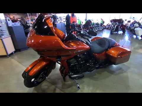 2020 Harley-Davidson Touring Road Glide Special FLTRXS