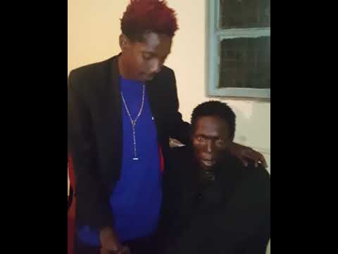 Omondi: Eric Omondi's lost brother found, addicted to drugs