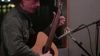 "Steve Gunn   ""Trailways Ramble"" (Live At Atlantic Sound Studios)"