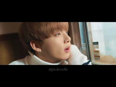 BTS - Spring Day (Brit Rock Remix) Fanmade MV