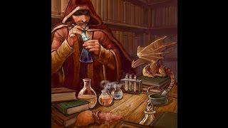 SKYRIM:Как прокачать алхимию и карманные кражи до 100!!!