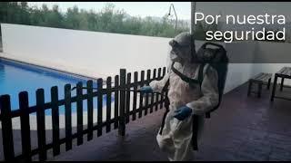 Video del alojamiento Mirador de los Tomillos