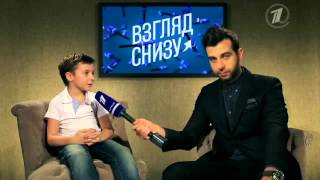 Взгляд снизу ребята из Имена Продакшн о Телевидении.
