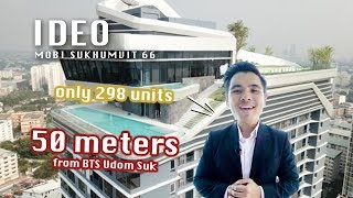 Video of Ideo Mobi Sukhumvit 66