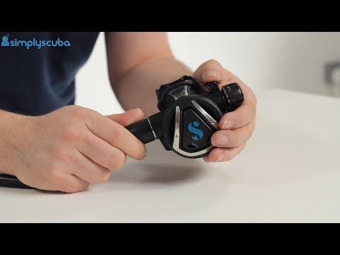 Scubapro MK11 C370 Regulator Review