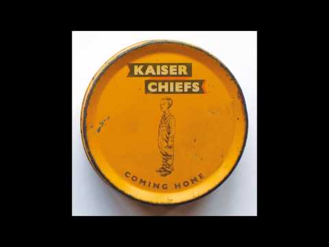 Kaiser Chiefs - Coming Home (Official Audio)