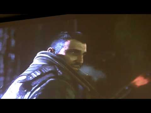 Epic Games' New Unreal Engine – This Is What Next Gen Gaming Looks Like