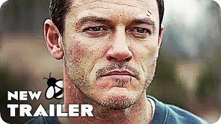 10x10 Trailer (2018) Luke Evans Movie
