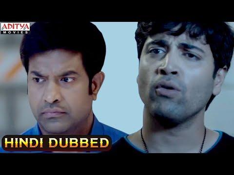 Adivi Sesh Vennela Kishore Comedy Scene | Intelligent Khiladi Scenes | Adivi Sesh