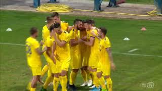 Szolnoki MÁV FC – Gyirmót FC Győr 0-3