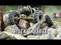 Mountain HAVOC 2017 Rock Course