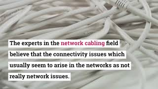 Why is Data Cabling a One-Stop Solution for all Cabling Needs?