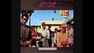 AC/DC-Rocker