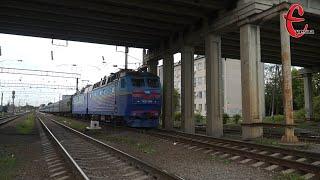 Послаблення карантину: Потяг Хмельницький-Київ вже відновив свою роботу