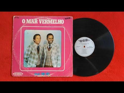 LP COMPLETO DE DUO UNI-VÓZ ( O MAR VERMELHO ) 1978