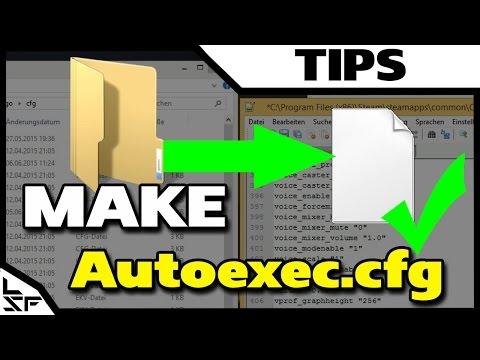 mp4 Autoexec Csgo, download Autoexec Csgo video klip Autoexec Csgo