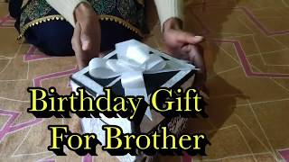 Endless Explosion Box/Gift Ideas For Brother/ Birthday Gift For Brother.