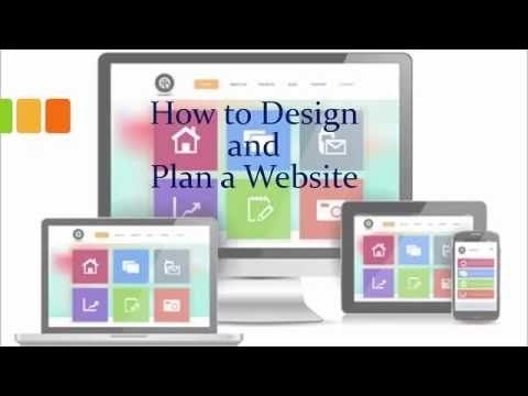 How to Design and Plan a Website | DIY Websites