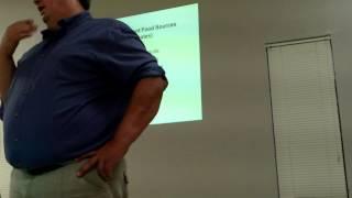 Beginning Beekeeping Presentation Pt 2 of 5