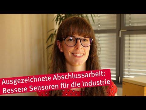 Anna Schneider - eine unserer besten Absolventinnen